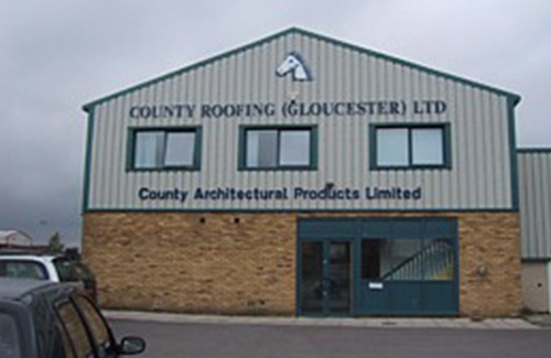 Roofing Services In Gloucestershire About County Roofing